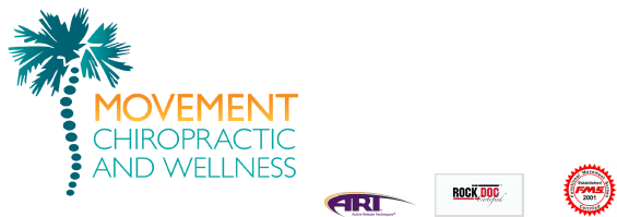 Movement Chiropractic and Wellness